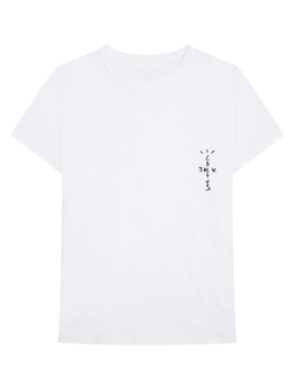 Travis Scott Cactus Jack Child's Play T Shirt White by Stock X