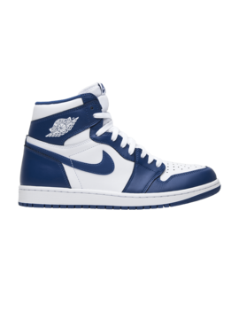 Air Jordan 1 Retro High Og 'storm Blue' by Brand Air Jordan