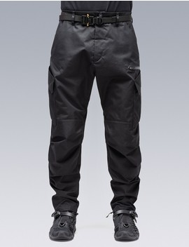 Hd Cotton Articulated Bdu Trouser by Acronym