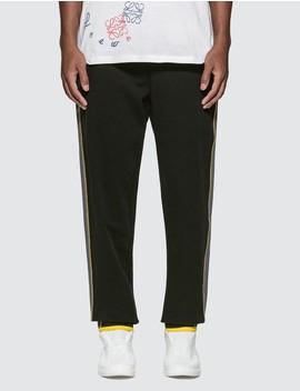 Eln Fleece Trousers by Loewe
