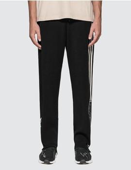 Tech Knit Wide Pants by Y 3