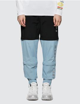 Half Cut Pants by Gcds