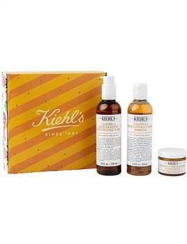 X19 Kiehls Calendula Set H19 by Kiehl's