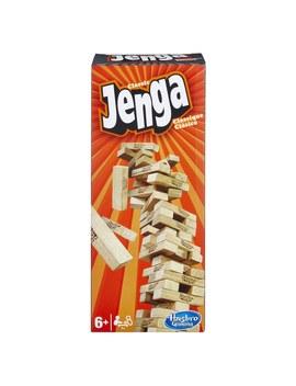 Classic Jenga by Smyths