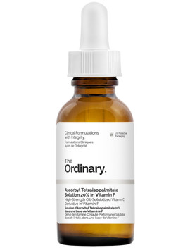 Online Only Ascorbyl Tetraisopalmitate Solution 20% In Vitamin F by The Ordinary
