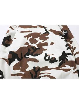 Supreme Klassisch Hoodie Motion Camouflage Sweatshirt Männer Frauen Freizeit Gr. by Ebay Seller