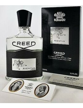 Creed Aventus 100ml / 3.3oz Batch 19 U01 Sealed Authentic & Fast From Finescents! by Ebay Seller