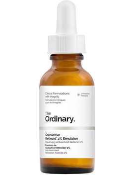 Granactive Retinoid 2% Emulsion by The Ordinary