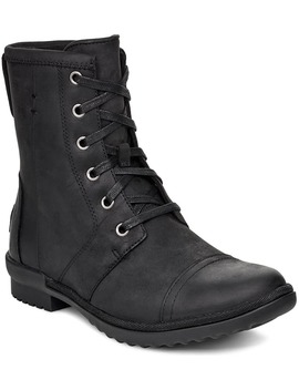 Ashbury Waterproof Lace Up Bootie by Ugg®