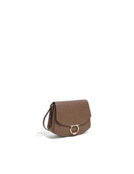 Gancini Crossbody Bag by Salvatore Ferragamo