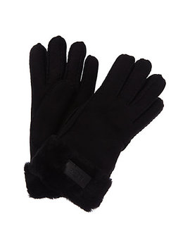 Ugg Turn Cuff Gloves by Ugg