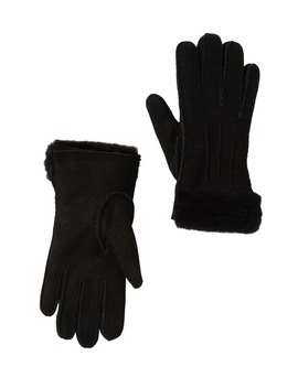 Classic Tasman Genuine Shearling Gloves by Ugg