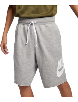Nike Men's Sportswear Alumni Shorts by Nike