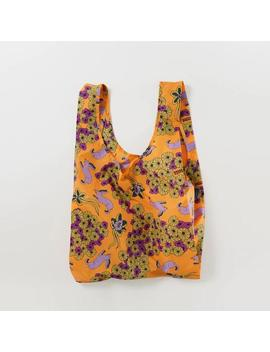 Wild Rabbit Standard Reusable Bag Wild Rabbit Standard Reusable Bag by Baggu