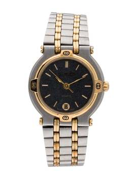 9000 Series Watch by Gucci