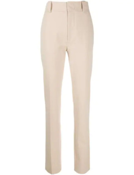 Yuli High Waist Trousers by Joseph