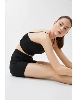 Seamless™ Yoga Shorts by Arket