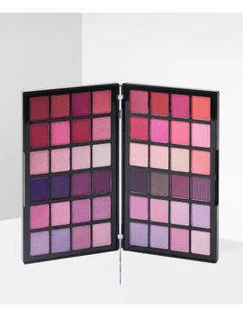 Colour Book Shadow Palette Cb04 by Makeup Revolution