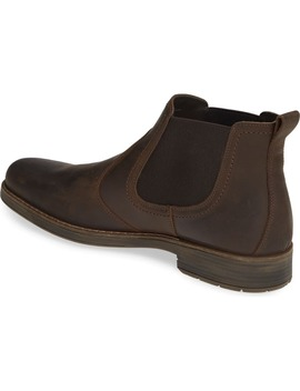 Gavin Waterproof Chelsea Boot by Nordstrom Men's Shop