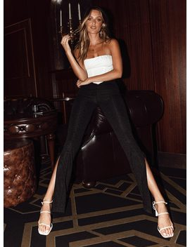 The Luxe Club Pant by Princess Polly