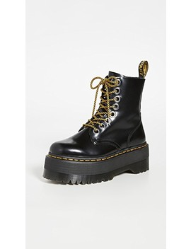 Jadon Max Boots by Dr. Martens
