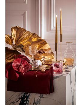 Coupe à Champagne Texturée by H&M