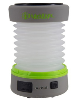 Hybridlight   Puc 150 Expandable Lantern/Charger by Rei