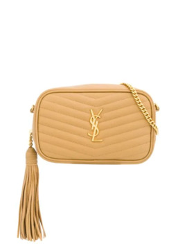 Lou Cross Body Bag by Saint Laurent
