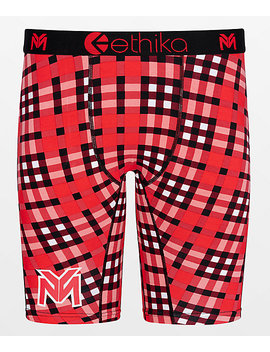 Ethika Young Money Schoolin Boxer Briefs by Ethika