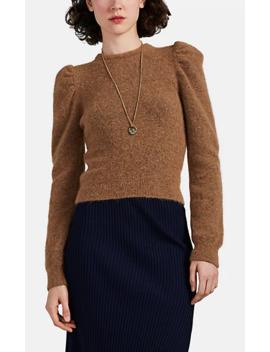 Puff Sleeve Sweater by Derek Lam 10 Crosby