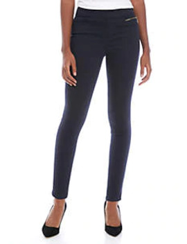 Women's Gramercy Sateen Pants by Tommy Hilfiger