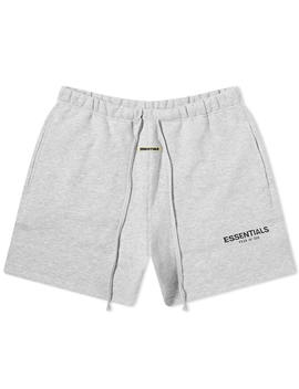 Fear Of God Essentials Reflective Short by Fear Of God Essentials