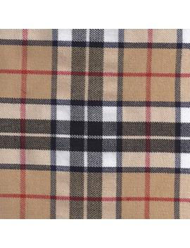 Homespun Wool Blend Tartan Fabric | Over 50 Tartans Available by Etsy
