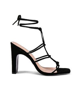 Havoc Heel In Black by Raye