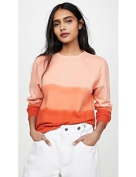 Drop Shoulder Sweatshirt by Lna