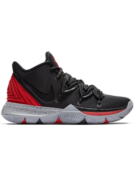 Kyrie 5 Bred by Stock X