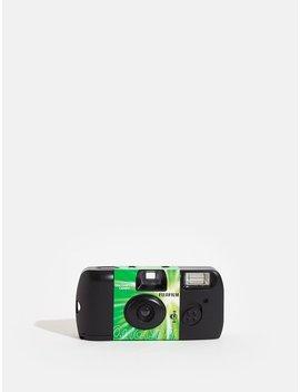 Quicksnap Disposable Camera by Skinnydip