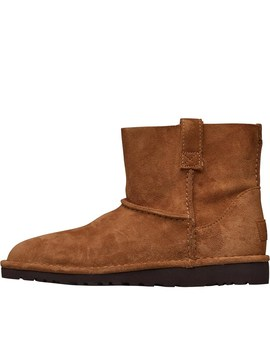 Ugg Womens Classic Unlined Mini Boots Chestnut by Ugg