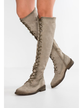Gredo   Over The Knee Boots by Felmini