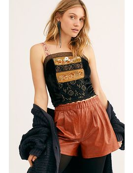 Hold Me Close Tank by Free People