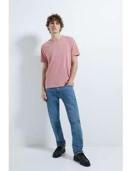 Gekleurd Deluxe T Shirt by Zara