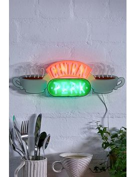 Central Perk Light by Urban Outfitters