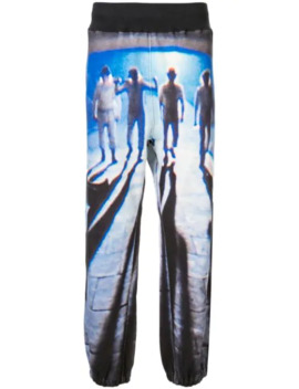 A Clockwork Orange Track Pants by Undercover