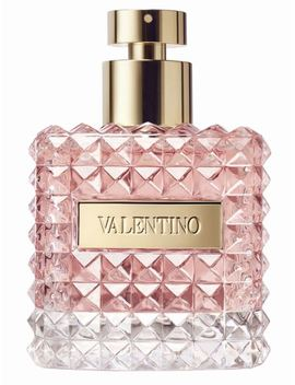 Valentino Donna Eau De Parfum Spray, Perfume For Women 1.7 Oz by Valentino