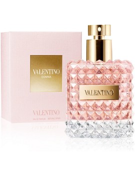 Valentino Donna By Valentino Perfume For Women   3.4 Oz by Valentino