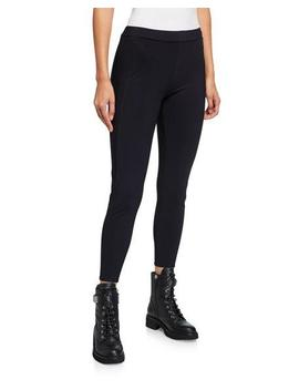 Second Skin Leggings by Moncler