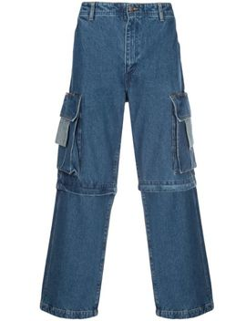 Wrangler X Opening Ceremony 'exclusive Surplus' Jeans by Wrangler