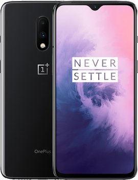 One Plus 7   128 Gb (6 Gb)   Zwart by One Plus