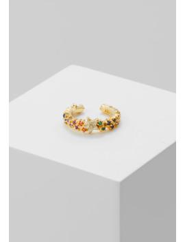 Rainbow Star Ear Cuff   Kolczyki by Astrid & Miyu