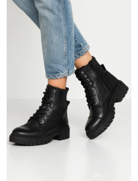 Adriama   Lace Up Ankle Boots by Aldo